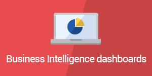 Business Intelligence dashboards